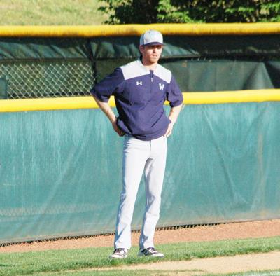 Freeman resigns as baseball coach