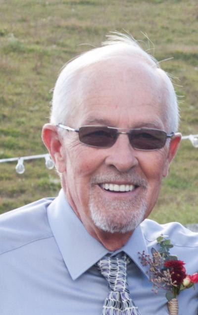Michael Rand Harrigan