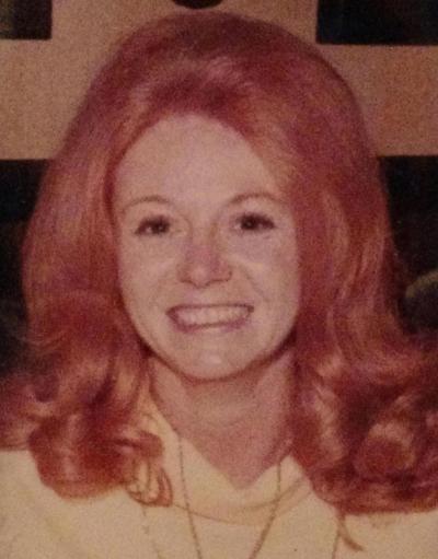 Janice Irene Robbins Elder
