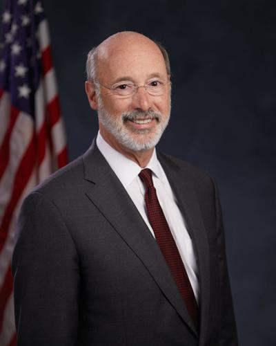Pennsylvania Gov. Tom Wolf