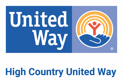 High Country United Way logo