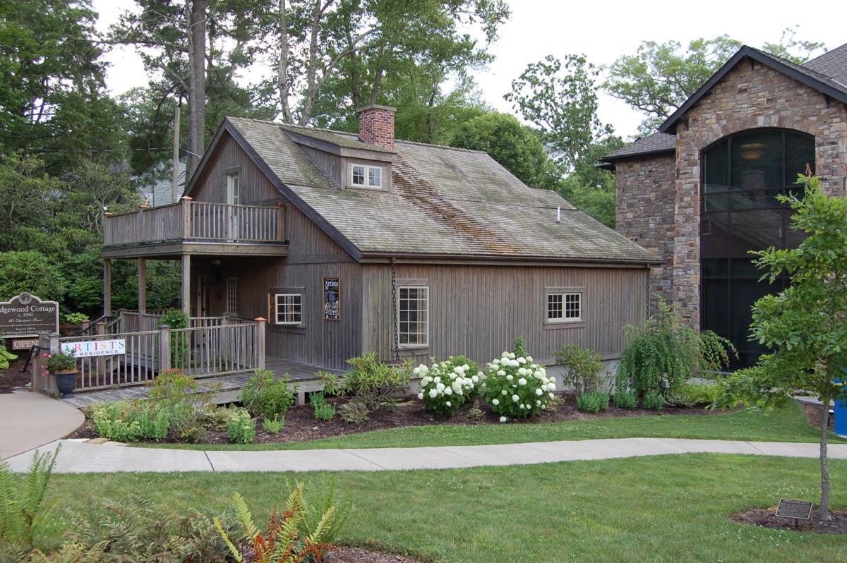 Blowing Rock Historical Society seeks Artist in Residence ...