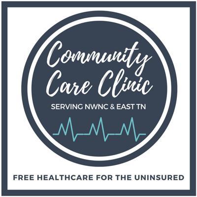 Community Care Clinic logo