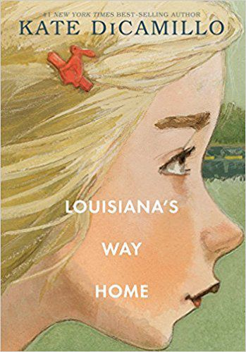 'Louisiana's Way Home'