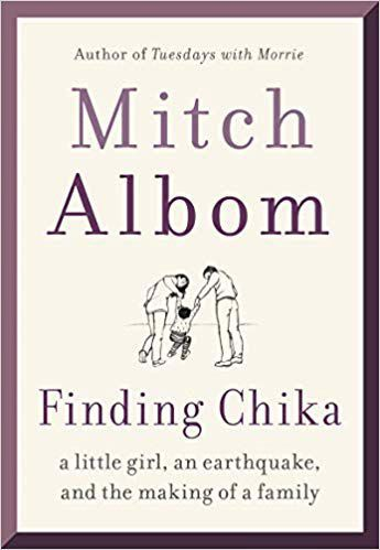 'Finding Chika: A little girl, an earthquake and the making of a family'