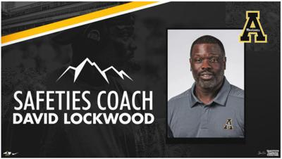David Lockwood hire