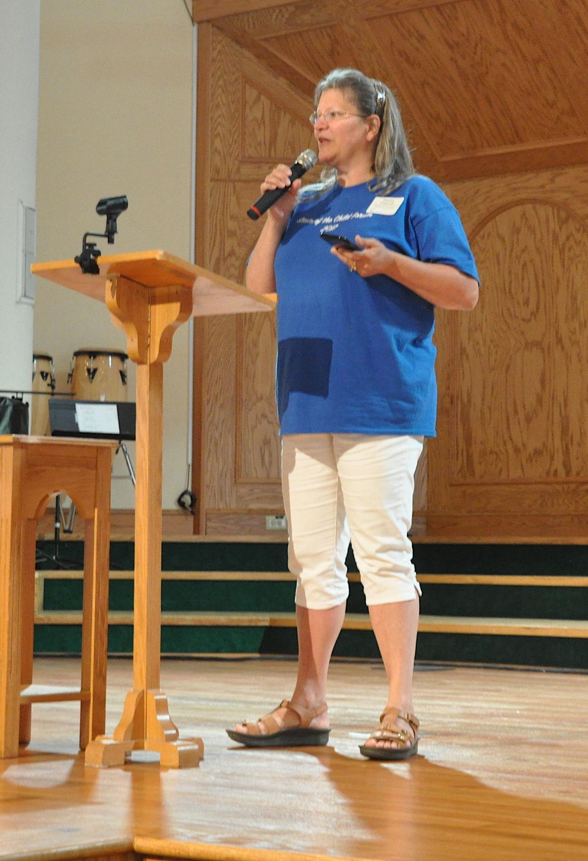 Denise Presnell