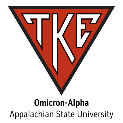 Omicron Alpha chapter of TKE