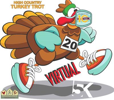 High Country Turkey Trot 2020