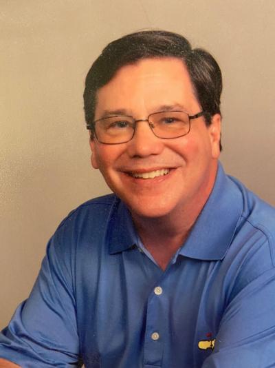 John Jeffrey Fish