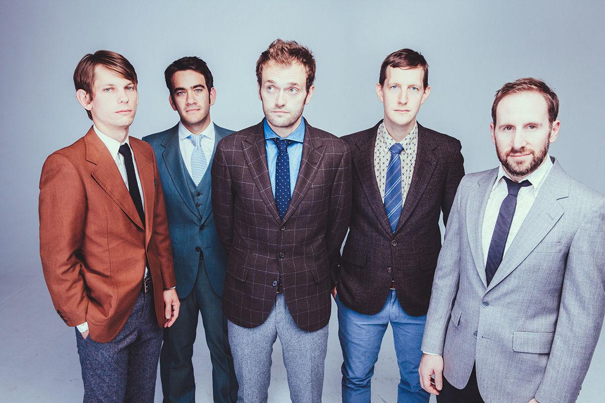 The Punch Brothers remember the legendary Doc Watson ahead of show at the Schafer Center on Aug. 1.
