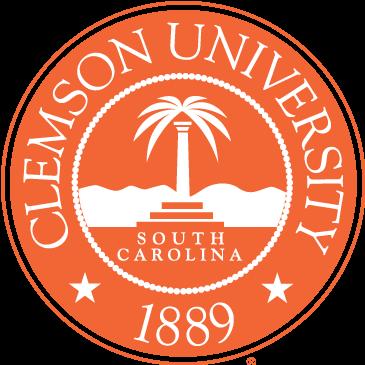 Clemson academic logo