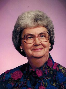 Betty Jean Tugman Davis