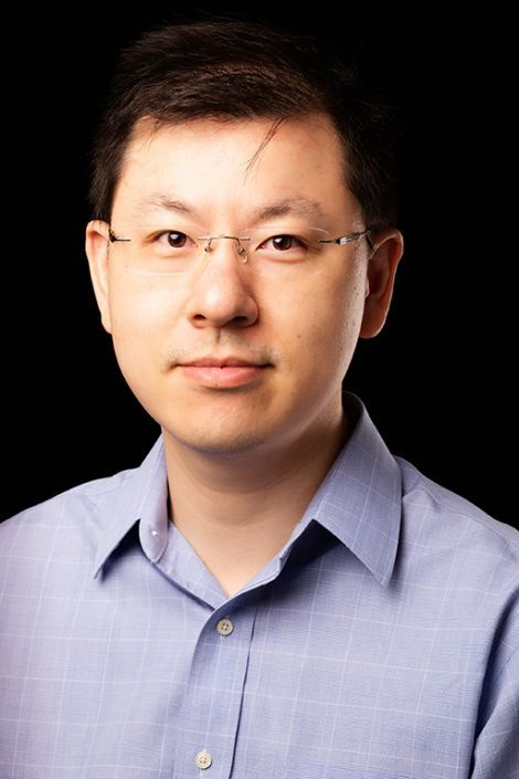 Dr. Ji Yan