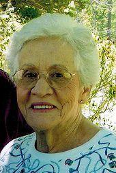 Mary Ford Greene