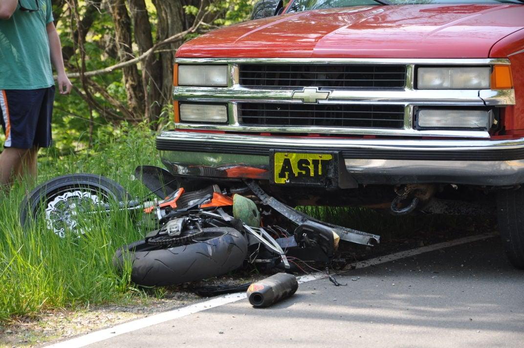 Motorcyclist Dies In Poplar Grove Accident News Wataugademocrat Com