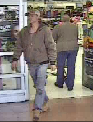 Man, woman suspected of stealing Walmart items | News