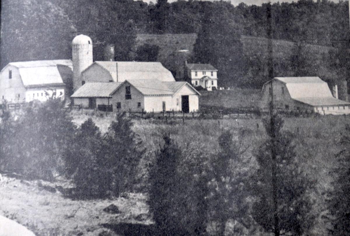 State Farm in 1967