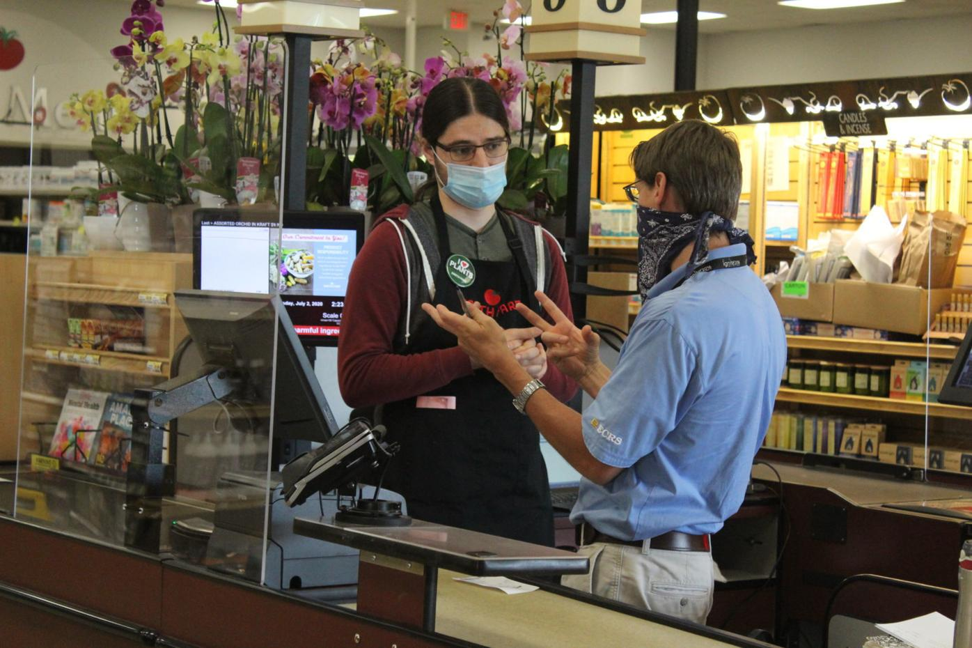Earth Fare reopening