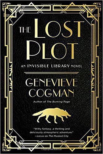 'The Lost Plot'