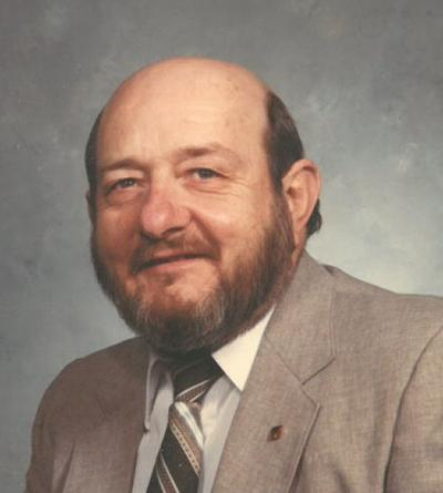 Nolan C. Church, Sr.