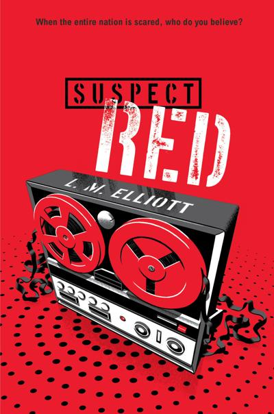 'Suspect Red'