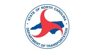 N.C. DOT logo
