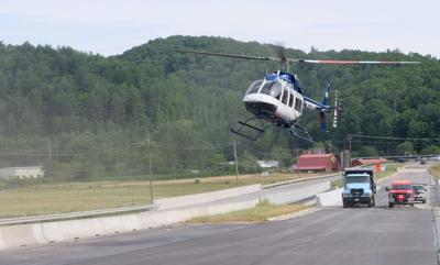 Wings Air Rescue