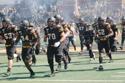 App State to play Liberty in 2024 and 2025