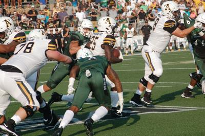 App State to face Charlotte in future games