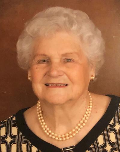 "Frances L. ""Polly"" Bost"