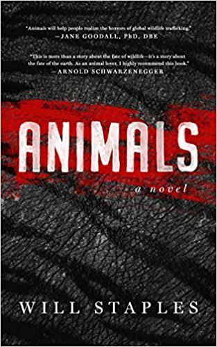 'Animals' by Will Staples