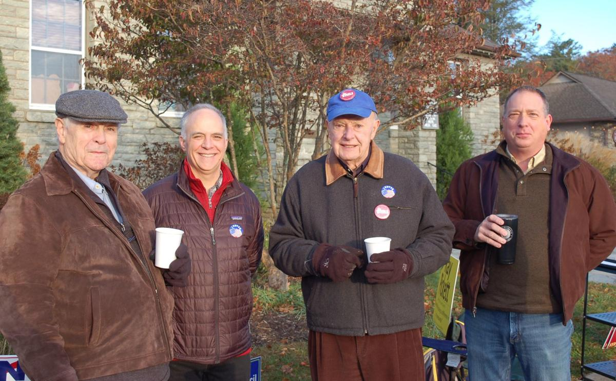 Blowing Rock Town Council candidates