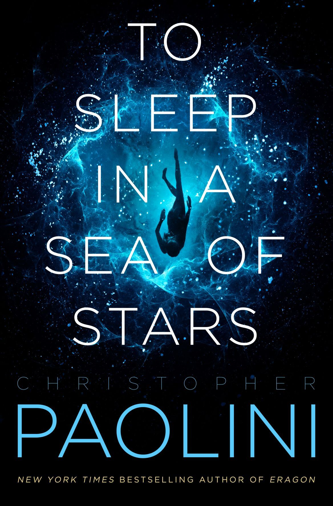 'To Sleep in a Sea of Stars' by Christopher Paolini