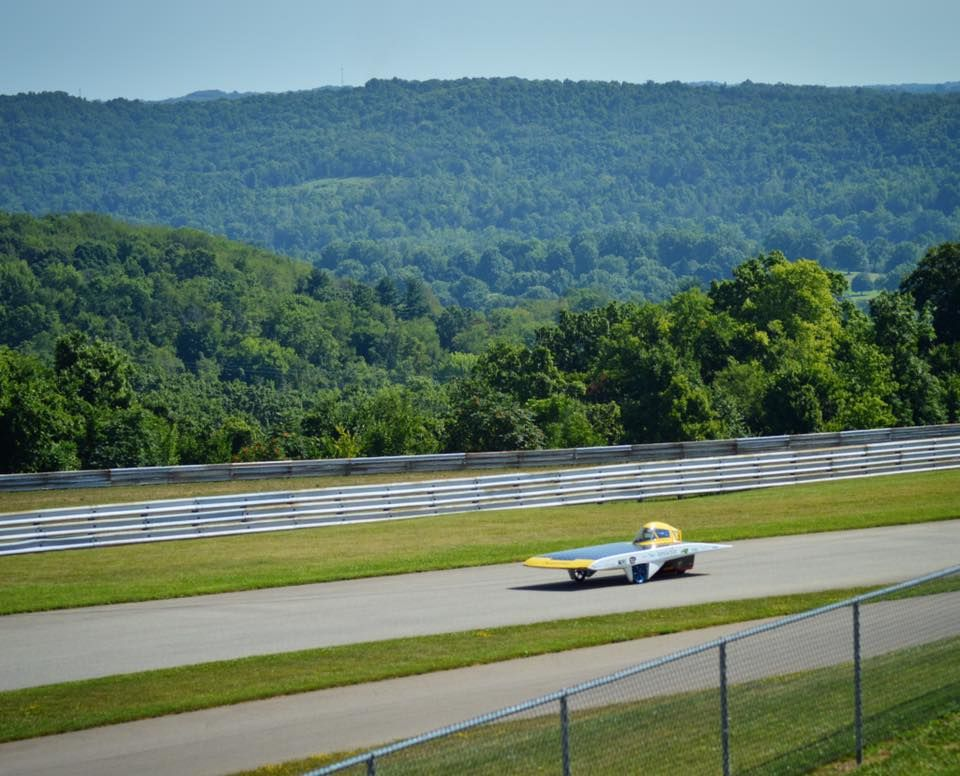 App State qualifies for American Solar Challenge | News