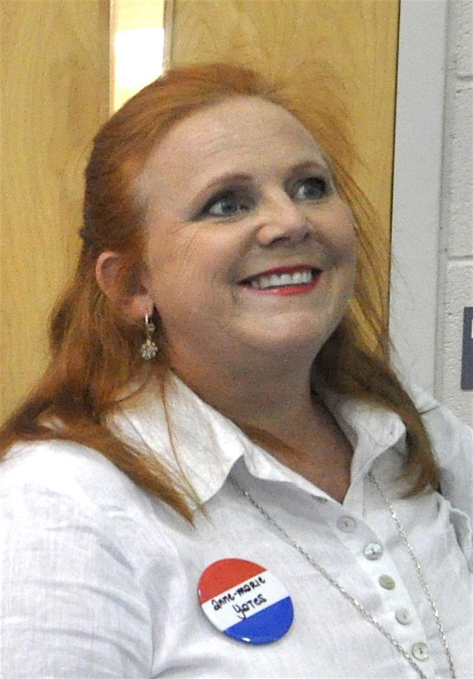 Anne-Marie Yates