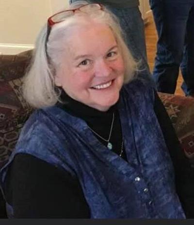 Kathryn Anne Williams