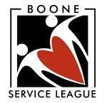 Boone Service League logo