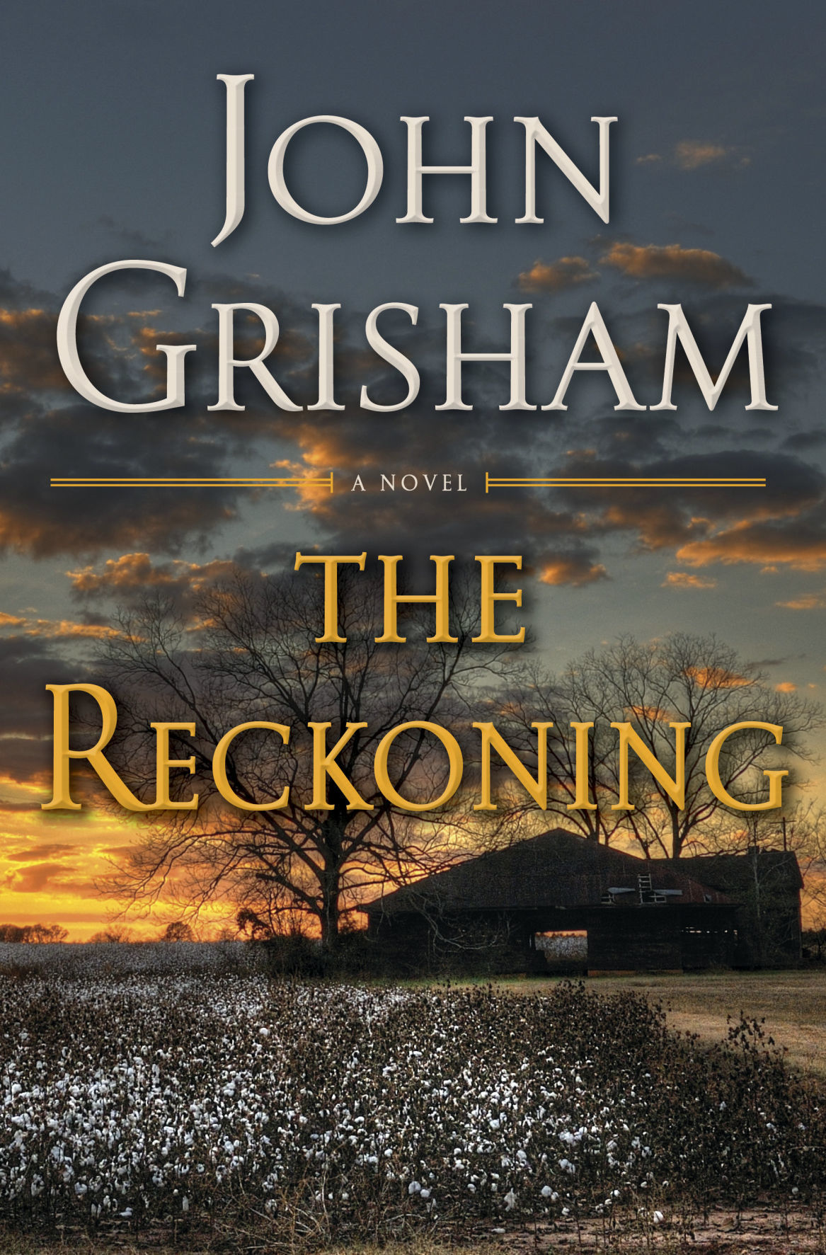 'The Reckoning'