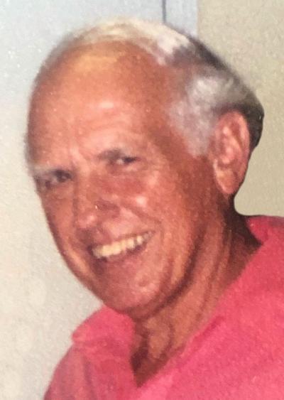 Dr. James W. Stines