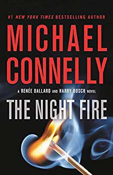 'The Night Fire'