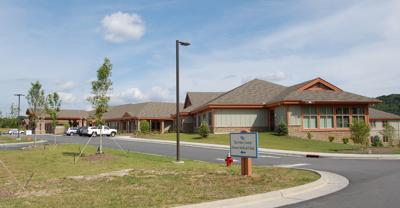 The Foley Center
