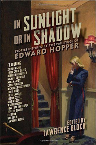 'In Sunlight or in Shadow: Stories inspired by the paintings of Edward Hopper'