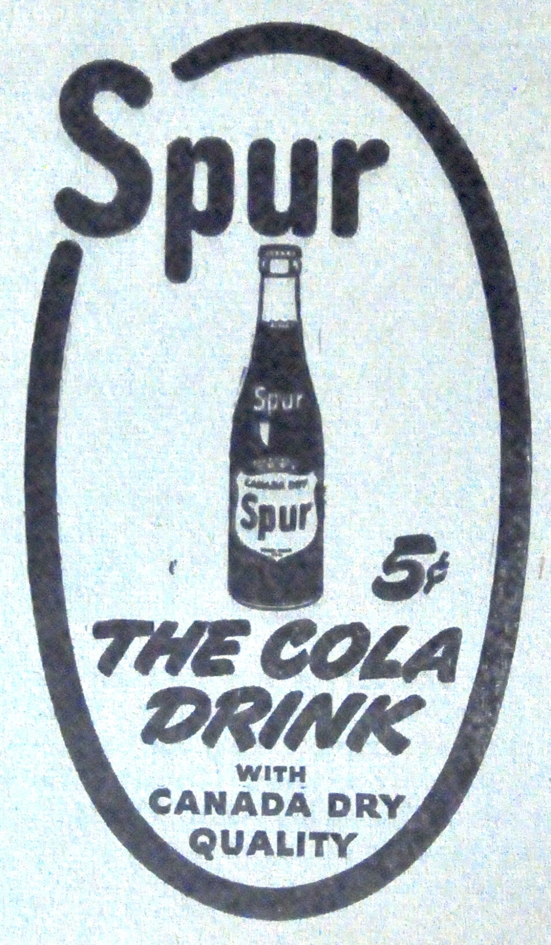 Spur cola
