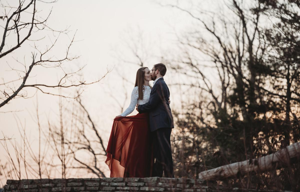 Emily & Spencer - Engagement Session
