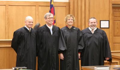 24th District Judges