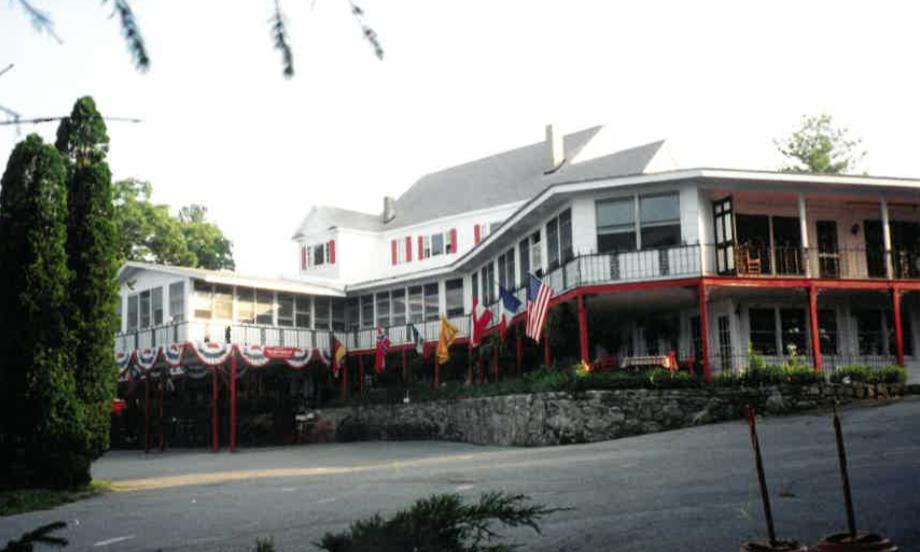 Farm House exterior