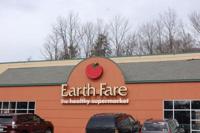 Earth Fare of Boone