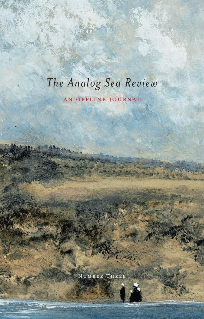 'The Analog Sea Review: Number Three'