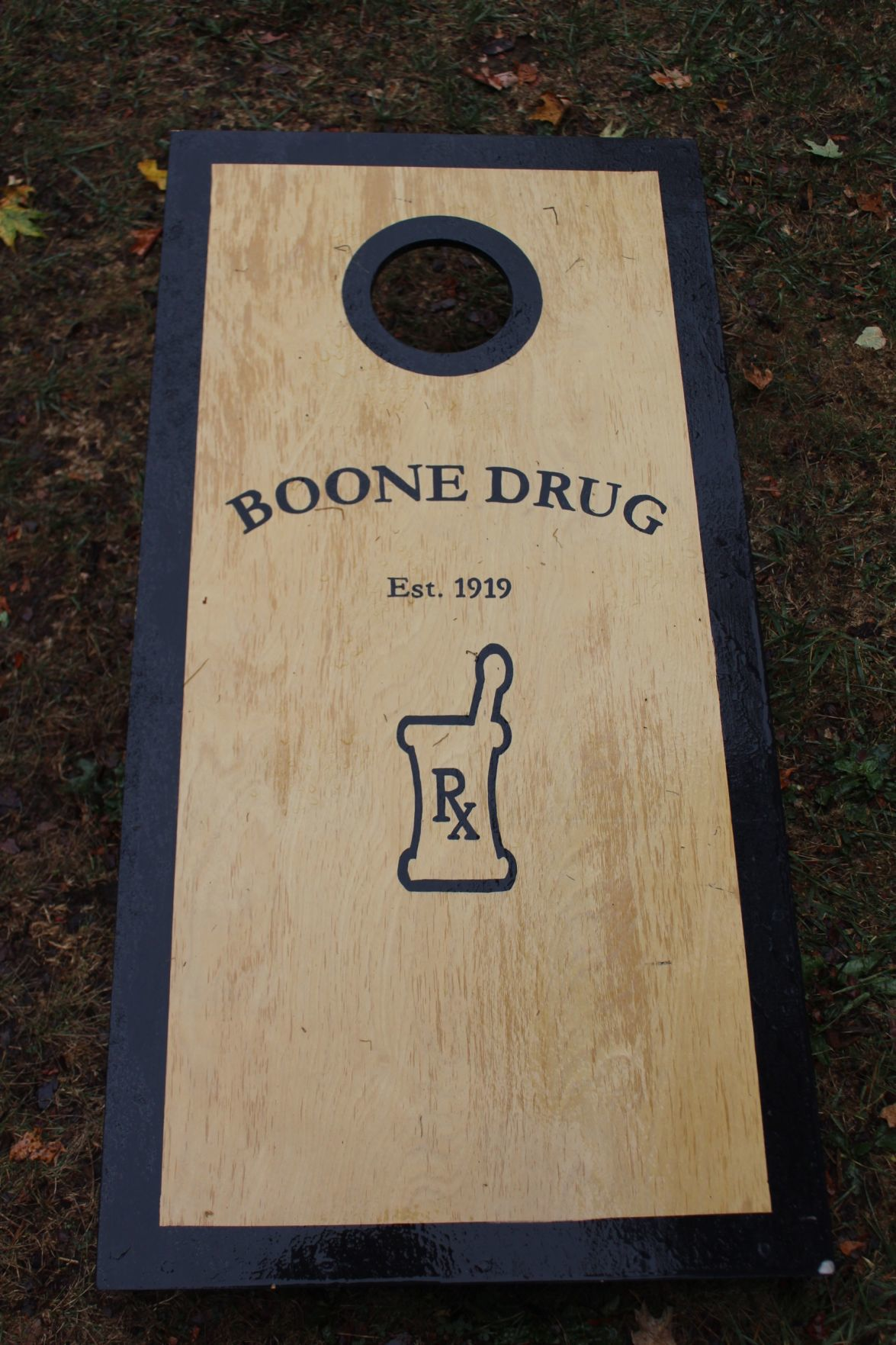 Boone Drug celebration activities